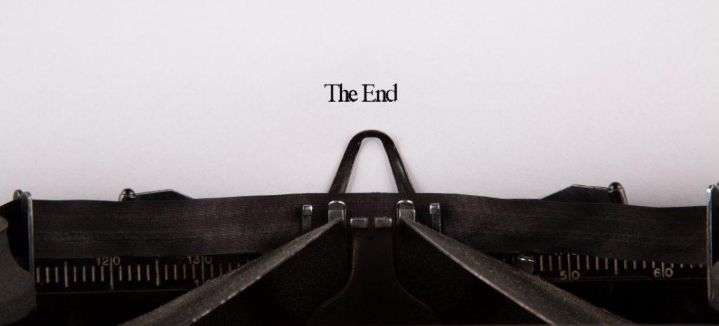 partire dalla fine