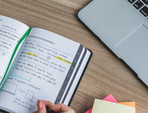 Come scrivere un libro: schema e idee