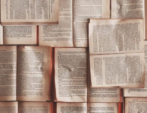 Sei tracce per scrivere un libro o un racconto e trovare l'ispirazione