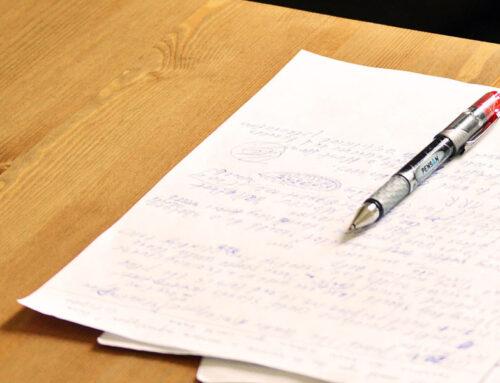 Scrittura Efficace: sintassi e punteggiatura